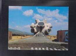 KRUSEVO / ARHITECTURE-Monuments (6180) ** - Macedonia