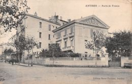 06-ANTIBES-N°T2554-E/0269 - Antibes