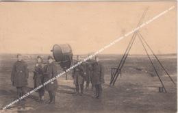 ANTWERPEN CERCLE MILITAIRE GENERAL LEMAN ANTWERPEN / BATAILLON DES PROJECTEURS / BATAILJON DER SCHIJNWERPERS 1923 - Antwerpen