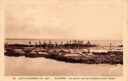 17-ILE D OLERON SAINT DENIS-N°T2554-H/0115 - Ile D'Oléron