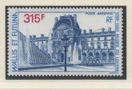 AB4 Wallis Et Futuna** 1993 Pa176 Louvre - Luftpost