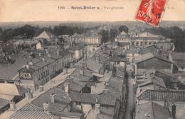 52-SAINT DIZIER-N°T2555-A/0037 - Saint Dizier