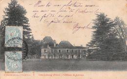 26-LENS LESTANG-N°T2555-B/0127 - France