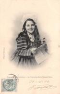 18-BERRY FOLKLORE-N°T2555-D/0075 - Autres Communes
