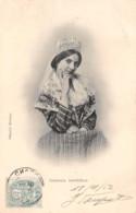 18-BERRY FOLKLORE-N°T2555-D/0079 - Autres Communes