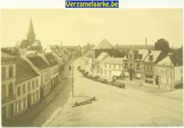 Asse - Gemeenteplein -r - Asse