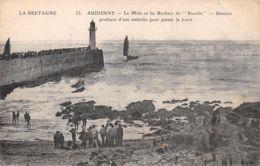 29-AUDIERNE-N°T2555-G/0253 - Audierne