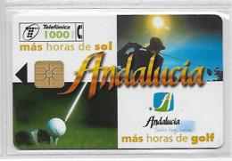 Espagne Golf Ryder Cup 97 - Sport