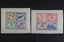 Deutsches Reich, MiNr. 624-631, Postfrisch / MNH - Germany