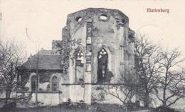 AK Marienburg - Mosel - Stempel Bullay 1905 (45176) - Zell