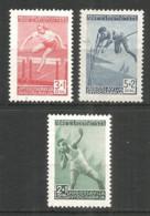 Yugoslavia 1948 Year, Mint Stamps MNH(**) - Nuovi