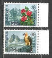 Yugoslavia 1970 Year, Mint Stamps MNH(**) - Nuovi