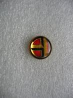 Pin's Embleme Des Automobiles TALBOT - Telecom De Francia