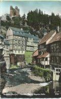 1130. Monschau (Montjoie) - Monschau