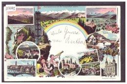 BASELLAND - LITHO - TB - BL Basle-Country