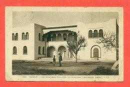 MAROCCO - RABAT - Rabat