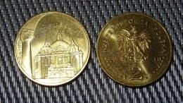Polish Cities Trzemeszno - 2010 POLAND - 2zł Collectible/Commemorative Coin POLONIA - Poland