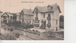 14 BERNIERES SUR MER  -  Les Chalets Balli  - - Frankrijk