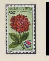 AB4 Wallis Et Futuna** 1994 Pa182 Salon Du Timbre - Luftpost