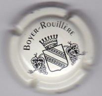 BOYER-ROUILLERE N°20 - Non Classés
