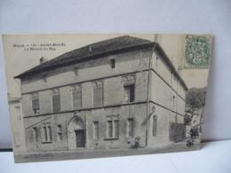 MEUSE 121. SAINT MIHIEL 55 MEUSE LA MAISON DU ROY CPA 1907 - Saint Mihiel