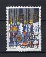OOSTENRIJK Yt. 2143° Gestempeld 2000 - 1945-.... 2nd Republic