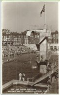 1173. The Diving Platform , Hastings And St. Leonards Bathing P - Hastings