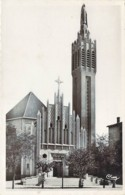 26 DROME L'église Notre-Dame De Lourdes De ROMANS Sur Isère - Romans Sur Isere