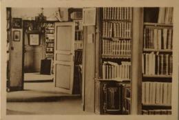 Westvleteren // Sint Sixtus Abdij - Bibliotheek 19?? - Vleteren