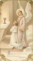 IMAGE PIEUSE CANIVET BOUASSE JEUNE  11 X 6 CM - Devotion Images