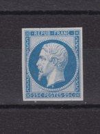 France Timbre Louis Napoléon Présidence N° 10c** - 1852 Louis-Napoléon