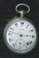 Montre A Gousset Ancienne Marque Ultra - Horloge: Zakhorloge