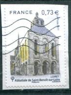 France 2017 - YT 5146 (o) Sur Fragment - Francia