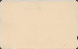 Fiji - Tel. Fiji - Emergency Issue - White Card - FCFJB (White Stripe), 1994, 3$, 100ex, Used 5R - Fiji