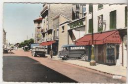 Cpsm  92 Courbevoie Avenue  Marceau - Courbevoie