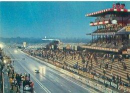 Le Mans - Circuit Des 24 Heures AW 583 - Le Mans