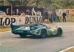 Le Mans - Circuit Des 24 Heures AW 588 - Le Mans
