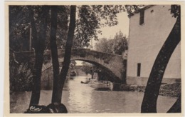 Solliès-pont Les Deux Ponts - Sollies Pont
