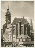 AK  München Der Alte Peter - Muenchen