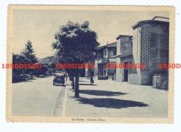 LA FRATTA - CINEMA ELISEO F/GRANDE VIAGGIATA 1955 ANIMATA - Forlì