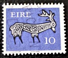 ELAN 1968 - OBLITERE - YT 221 - Oblitérés