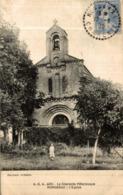 RONSENAC L'EGLISE - France
