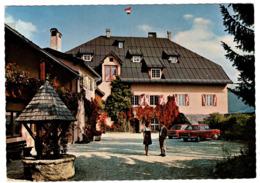 Mittersill Schloss Hotel - Mittersill