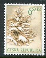 CZECH REPUBLIC 2003 Christmas MNH / **.  Michel 385 - Czech Republic