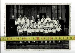 OD 314 - PHOTO DE L'ÉCOLE - SCHOOLFOTO - Anonymous Persons