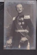 Fürst Adolf Zu Schaumburg - Lippe - Königshäuser