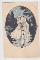 La Storia Di Pierrot - Firmata            (A-139-190414) - Illustrateurs & Photographes