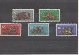 Animaux - Tieren- 1959- MNH - Neufs