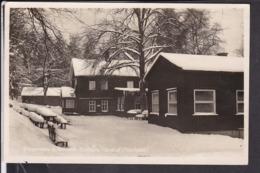 Steigerhaus Bei Tambach Dietharz 1942 - Tambach-Dietharz
