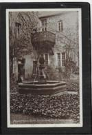 AK 0369  Weissenfels ( Saale ) - Klosterhof Im St. Clarenkloster / Feldpost Um 1936 - Weissenfels